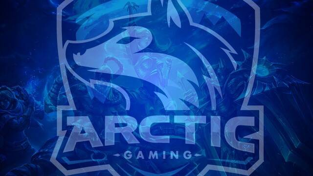Arctic Gaming ficha a Dan Can DD y Rydle para su equipo de League of Legends