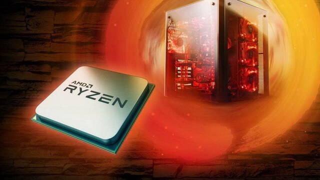 AMD confirma que está trabajando en la microarquitectura Zen 5