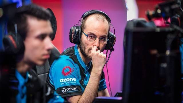 Origen completa su equipo de League of Legends con FORG1VEN