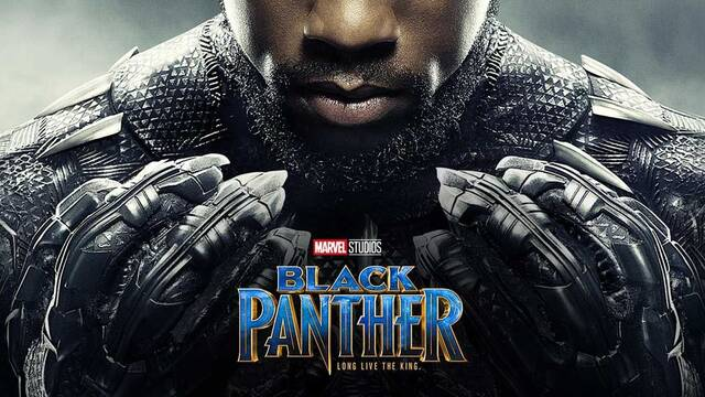 El Blu-ray de 'Black Panther' estará disponible el 15 de mayo