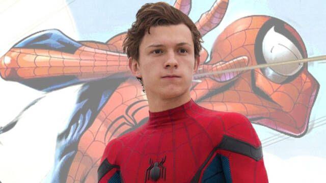 Tom Holland adelanta cuánto ha cambiado Spider-Man desde 'Homecoming'
