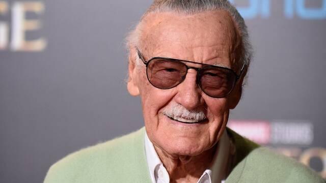 Stan Lee preocupa a los fans tras su última aparición