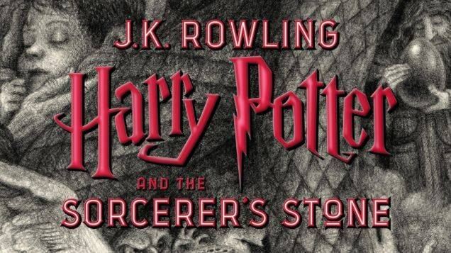 Reveladas las nuevas portadas de 'Harry Potter'