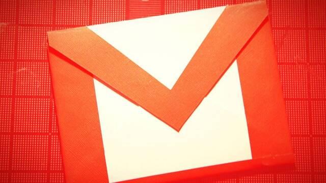 Filtrado el nuevo diseño web de Gmail