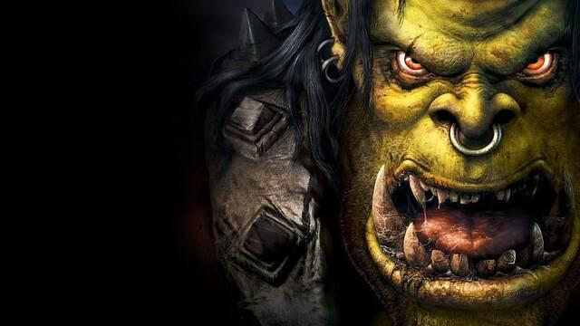 Warcraft III se actualiza para ser compatible con monitores panorámicos