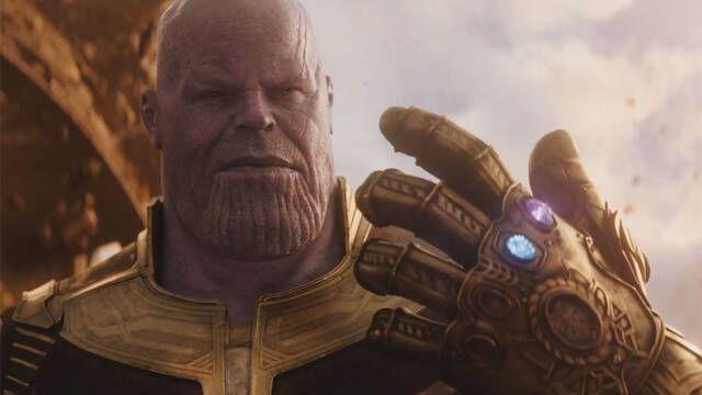 'Vengadores: Infinity War' desata todo su poder en el nuevo anuncio de TV