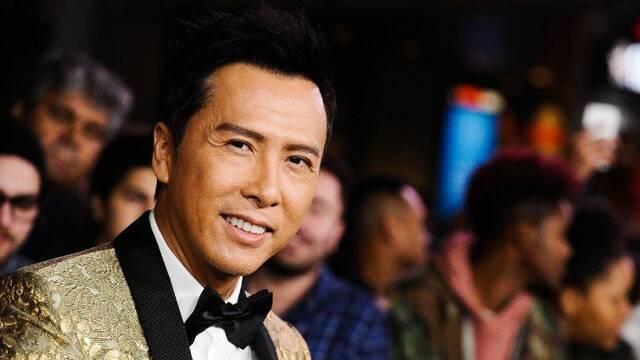 Donnie Yen se une al reparto de la película de acción real 'Mulan'