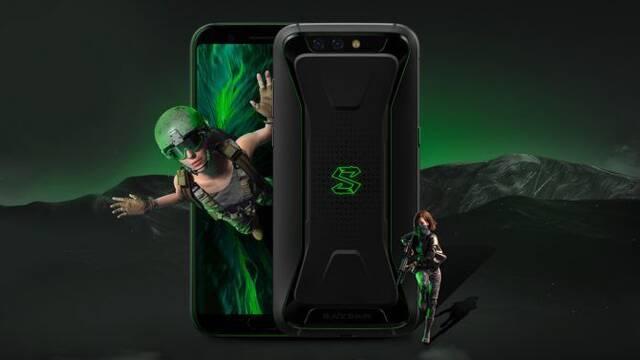 Black Shark, el móvil para gamers de Xiaomi, ya es oficial