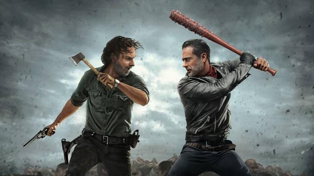 The Walking Dead une fuerzas con streamers para hacer un torneo de PUBG