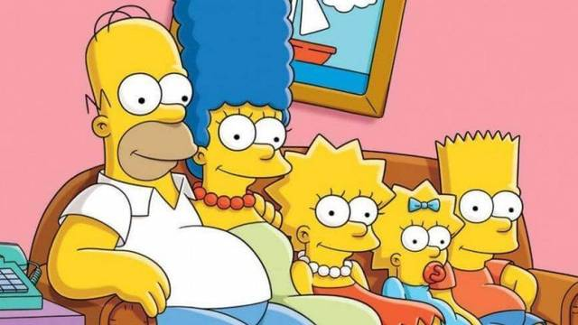 12 grandes momentos de Los Simpsons