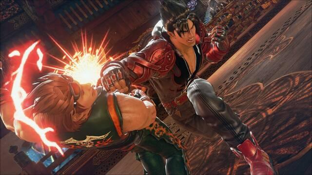 Sí, Denuvo lastra el rendimiento de Tekken 7 en PC