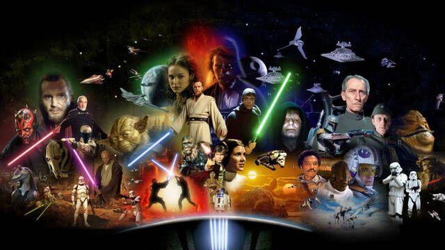 Alguien muy especial podría volver en el Episodio IX de Star Wars