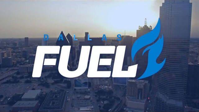 Dallas Fuel despide a Rascal y al entrenador principal de su equipo de la OWL