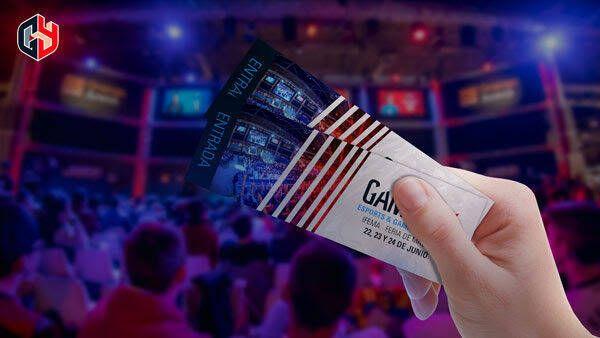 Gamergy tendrá lugar del 22 al 24 de junio con más torneos que nunca