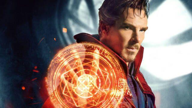 Benedict Cumberbatch adelanta el fatídico futuro de Doctor Strange