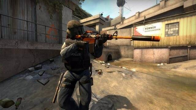 La Movistar eSports Series de CS:GO empieza el 27 de abril