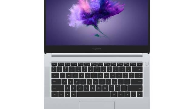 Honor lanza su portátil MagicBook que auna potencia y precios competitivos