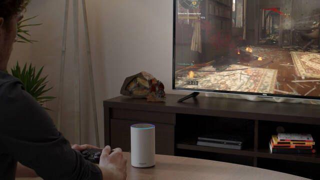 Call of Duty WWII se integra con Alexa para darnos un abanico de posibilidades