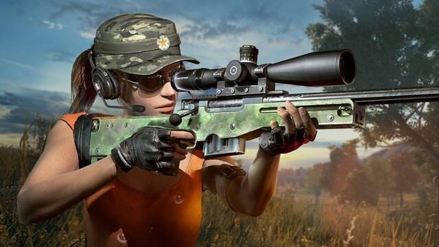 Mata a 27 enemigos en PUBG… ¡Y no logra ganar la partida!