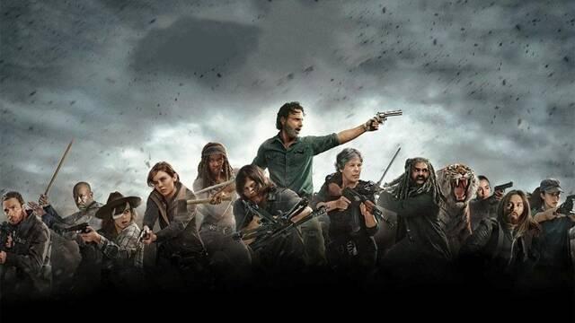 The Walking Dead podría recibir una película spin-off