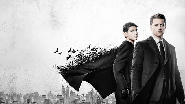 Gotham se prepara para un reboot al final de su cuarta temporada