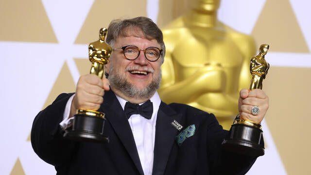 Guillermo del Toro firma con DreamWorks Animation
