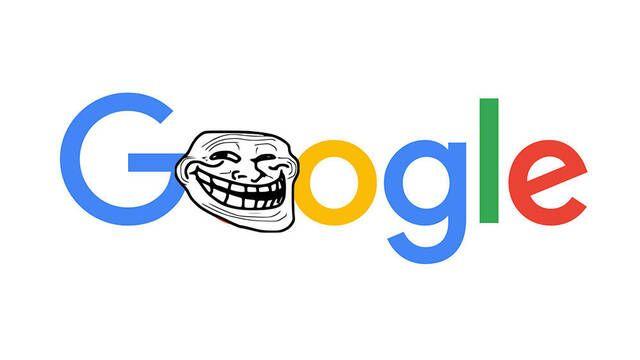 Google trolea a Webmasters y Seos por el April Fools' day