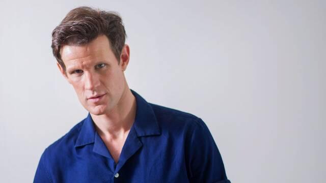 Matt Smith se pronuncia sobre la polémica con el sueldo de Claire Foy