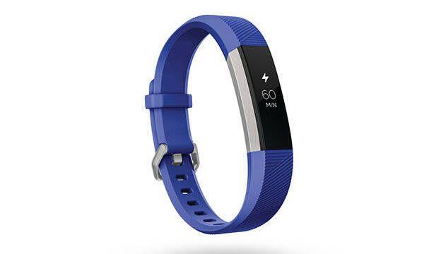 Fitbit prepara una pulsera para los más pequeños de la casa