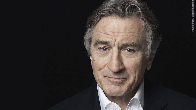 Robert De Niro afirma que 'nunca' interpretaría al presidente Donald Trump