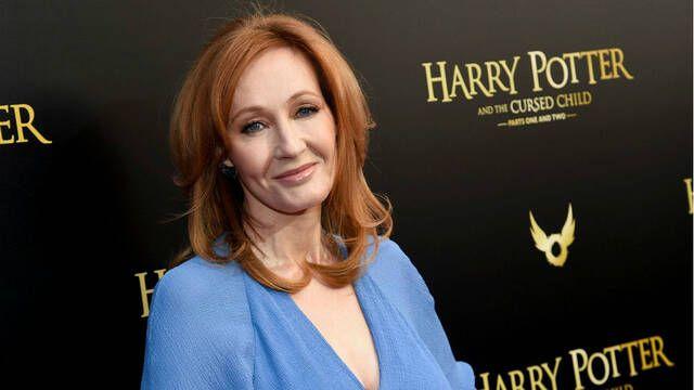 J.K. Rowling no está interesada en una secuela de 'El Legado Maldito'