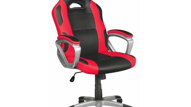 GXT 705 Ryon, la nueva silla gamer económica de Trust Gaming