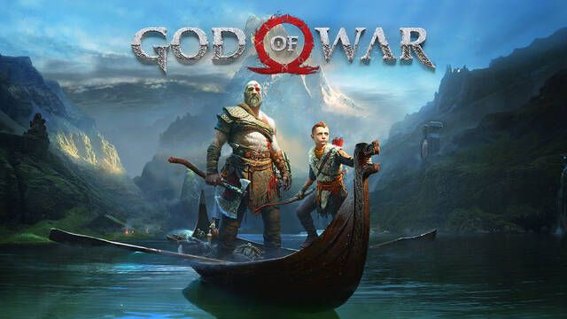 Comparativa gráfica: God of War en PS4, PS4 Pro y su demo en el E3 2016