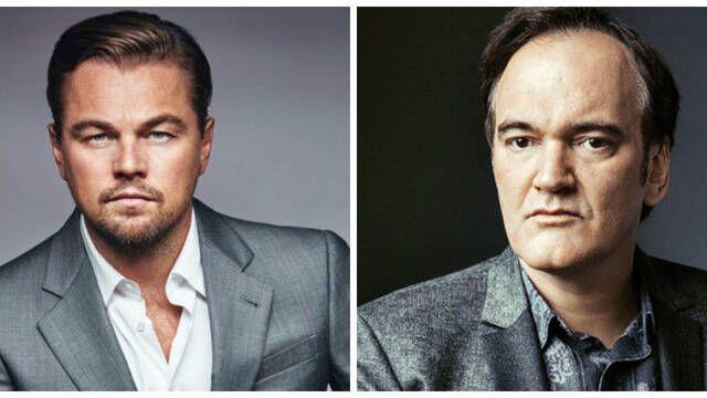 Quentin Tarantino ofrece un adelanto de la película sobre los Mason