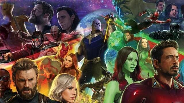 Vengadores: Infinity War recibe sus primeras críticas