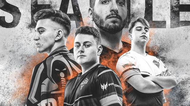 Team Heretics, cada vez más cerca del CoD Champs