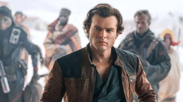 Alden Ehrenreich volvería a interpretar a Han Solo en próximas películas