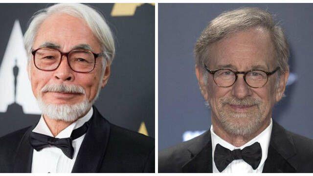 Steven Spielberg revela cómo Hayao Miyazaki le ha servido de inspiración