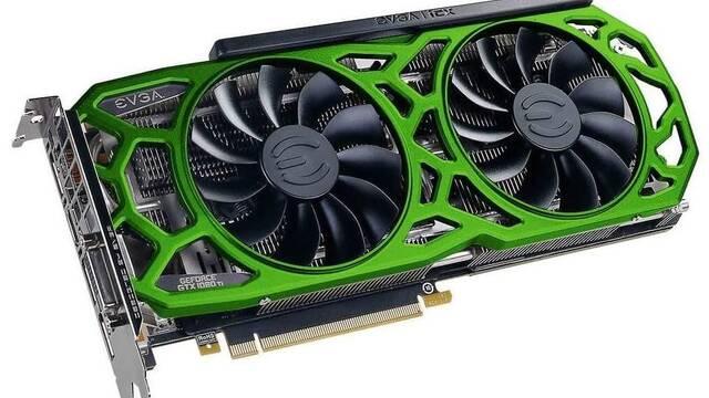 EVGA añade opciones de color a sus gráficas GeForce GTX 1080 Ti SC2 Gaming