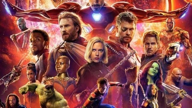 Llegan las primeras reacciones a la premier de Vengadores: Infinity War