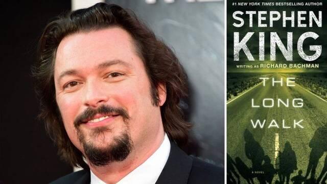 'La larga marcha' de Stephen King se prepara para llegar a los cines