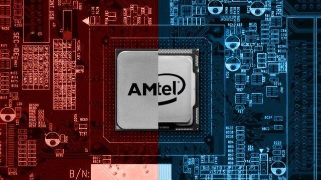 Jim Keller, el cerebro tras las arquitecturas Zen y Athlon64 de AMD ficha por Intel
