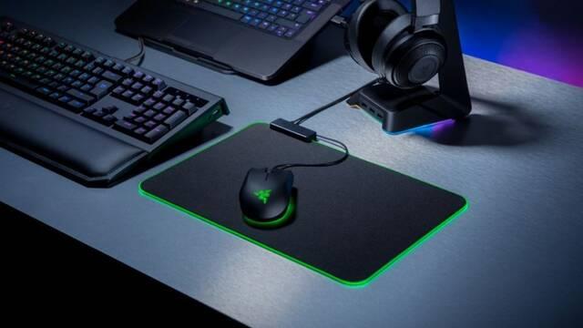 Razer Abyssus Essential, el nuevo ratón de económico de Razer con RGB