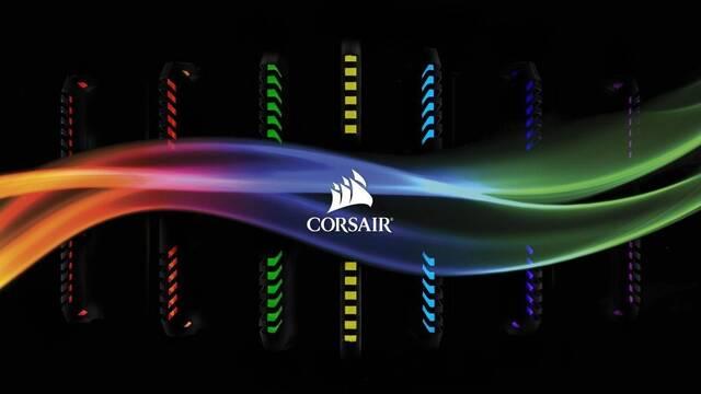 Corsair se prepara para fabricar sus primeros monitores para gamers