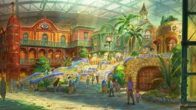 Studio Ghibli abrirá las puertas de su parque temático en 2022