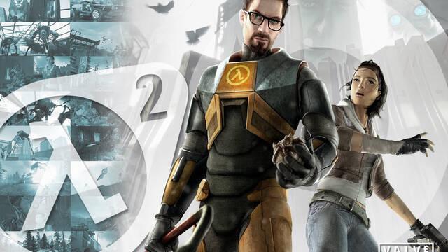 Así se ve Half-Life 2 con el motor Unreal Engine 4