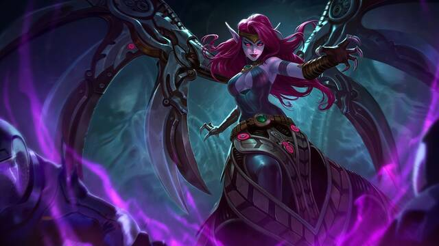 League of Legends revolucionará los rangos en la Temporada 2019