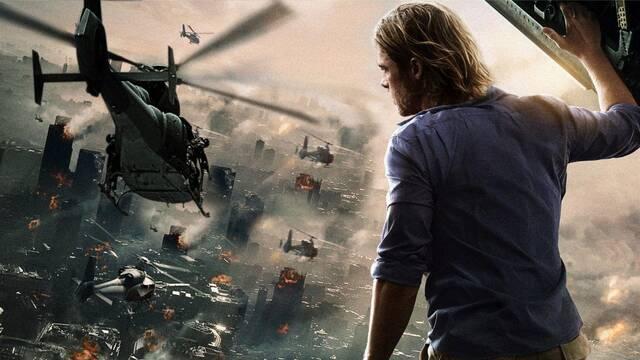 Paramount confirma 'Guerra Mundial Z 2', 'Dungeons & Dragons' y más
