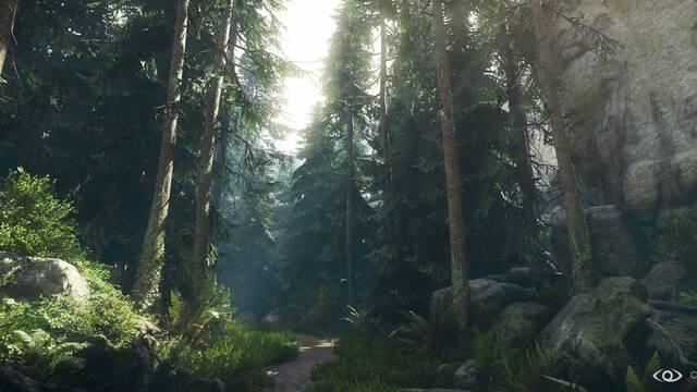Así ha evolucionado el motor gráfico CryEngine del 2004 al 2018