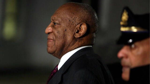 Bill Cosby ha sido declarado culpable de abuso sexual